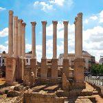 Templo Romano de Córdoba
