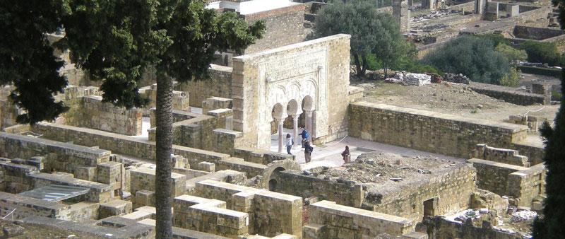 Medina Azahara ya es Patrimonio Inmaterial de la Humanidad