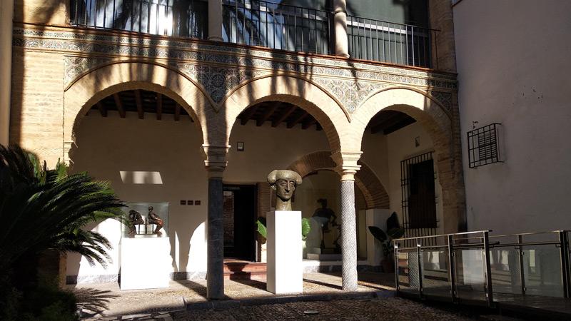 Evolución del turismo en Córdoba