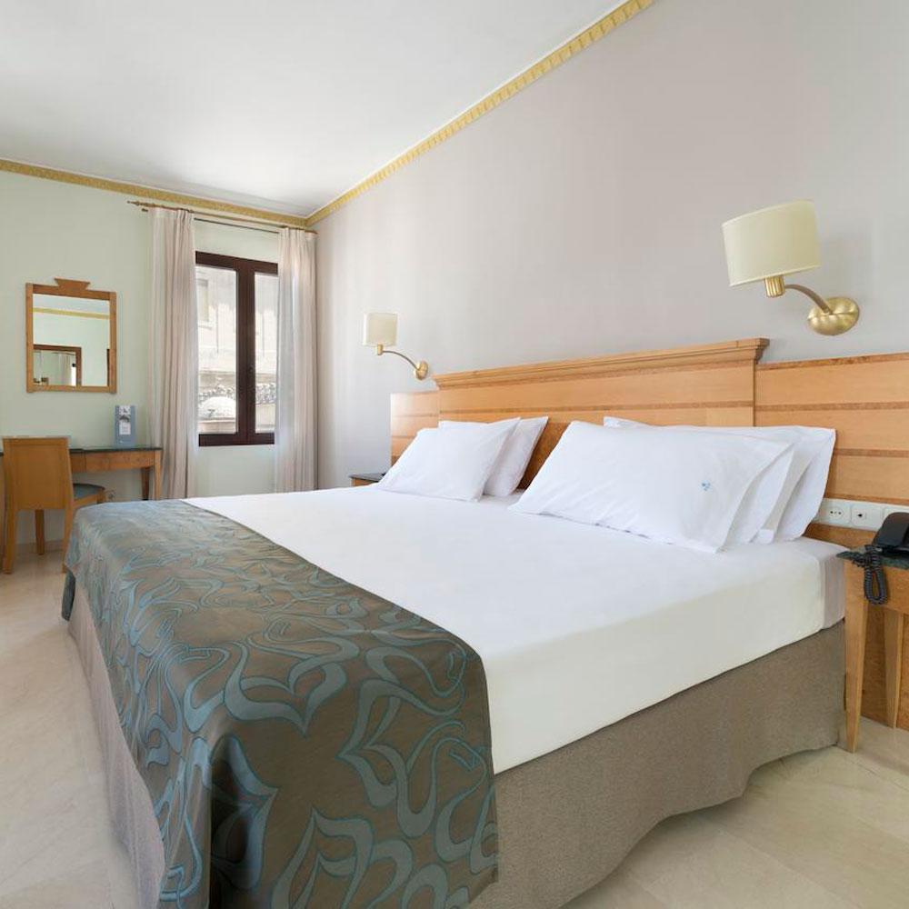 habitacion-hotel-maimonides