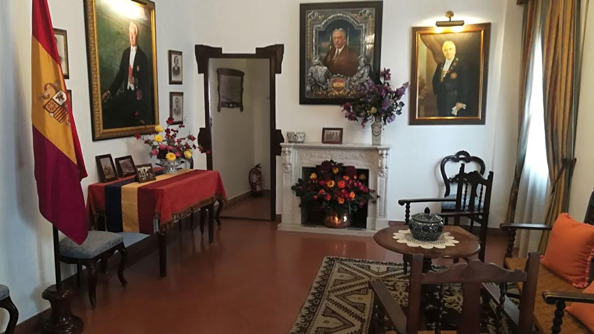 Casa Museo de Don Niceto Alcalá Zamora