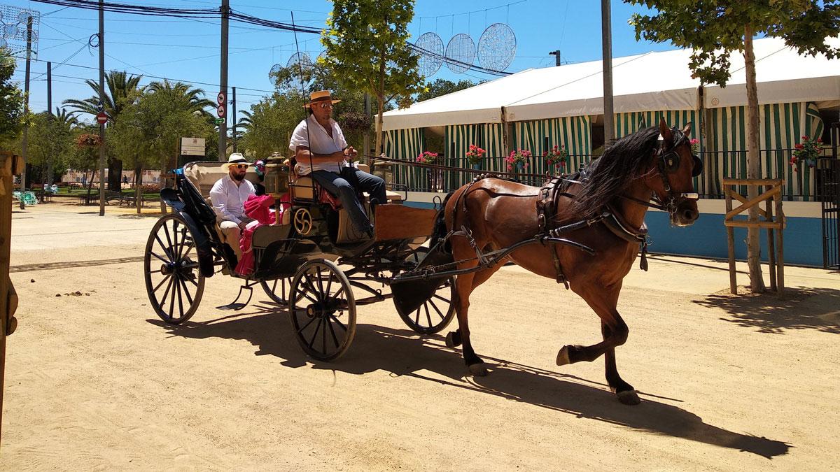 coche-caballos-feria