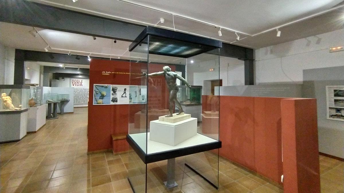 Museo Arqueológico de Almedinilla