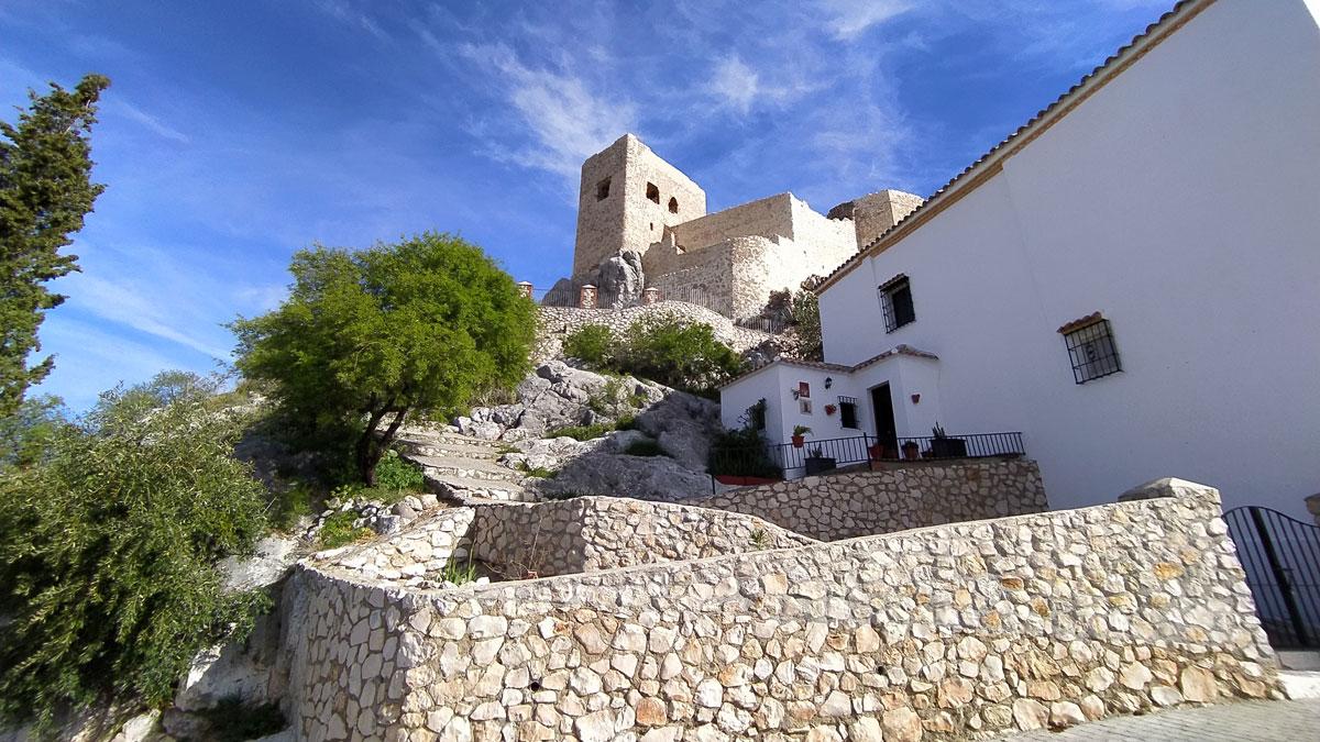 Qué ver en Luque - Córdoba