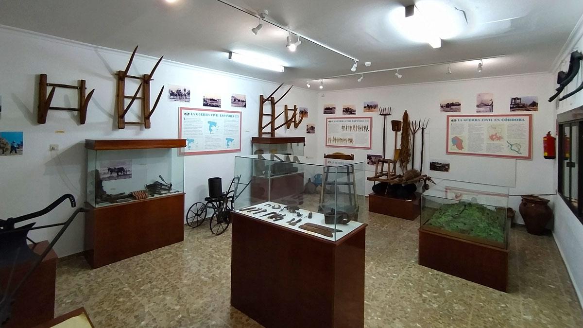 Museo Municipal de Luque