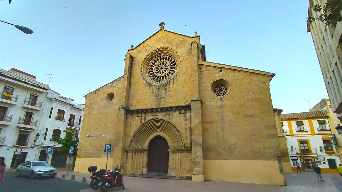 Iglesia Fernandina de San Miguel