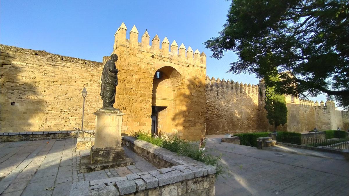 Puerta de Almodóvar en Córdoba