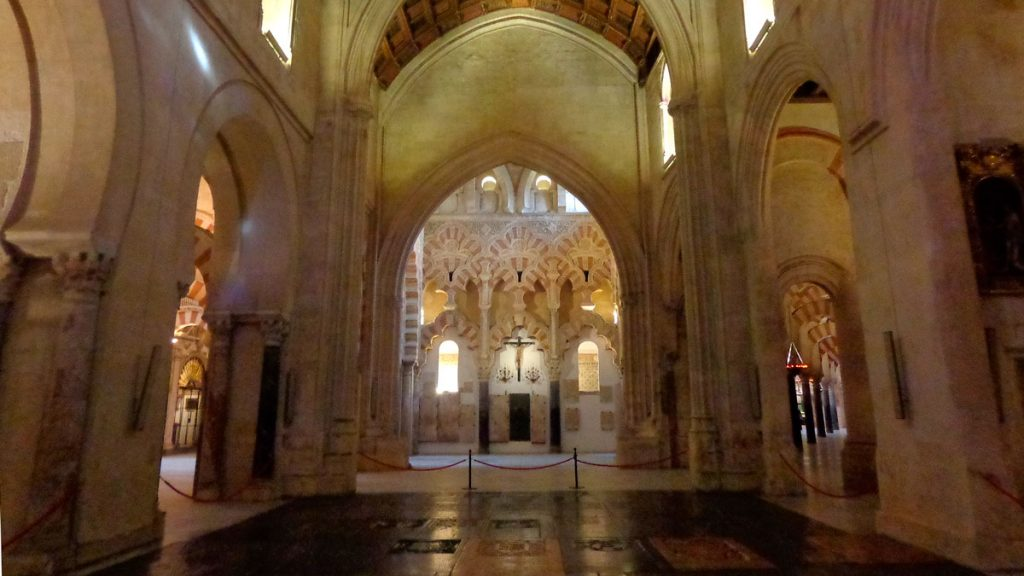 Villaviciosa Chapel