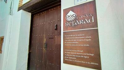 House Sepharad