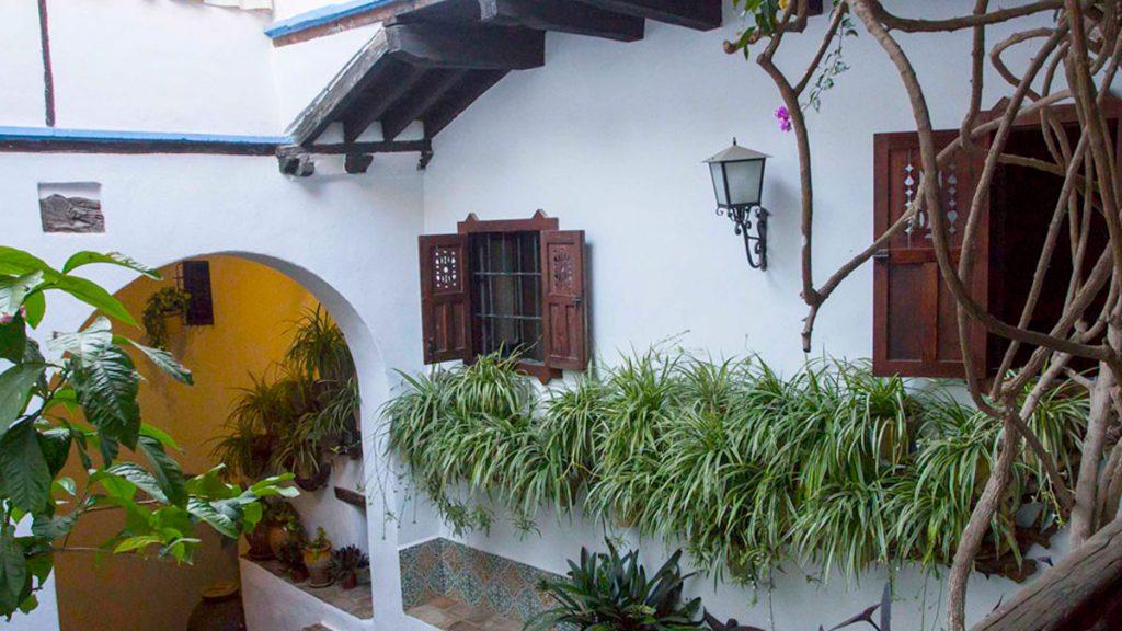 Casa de vecinos en Córdoba
