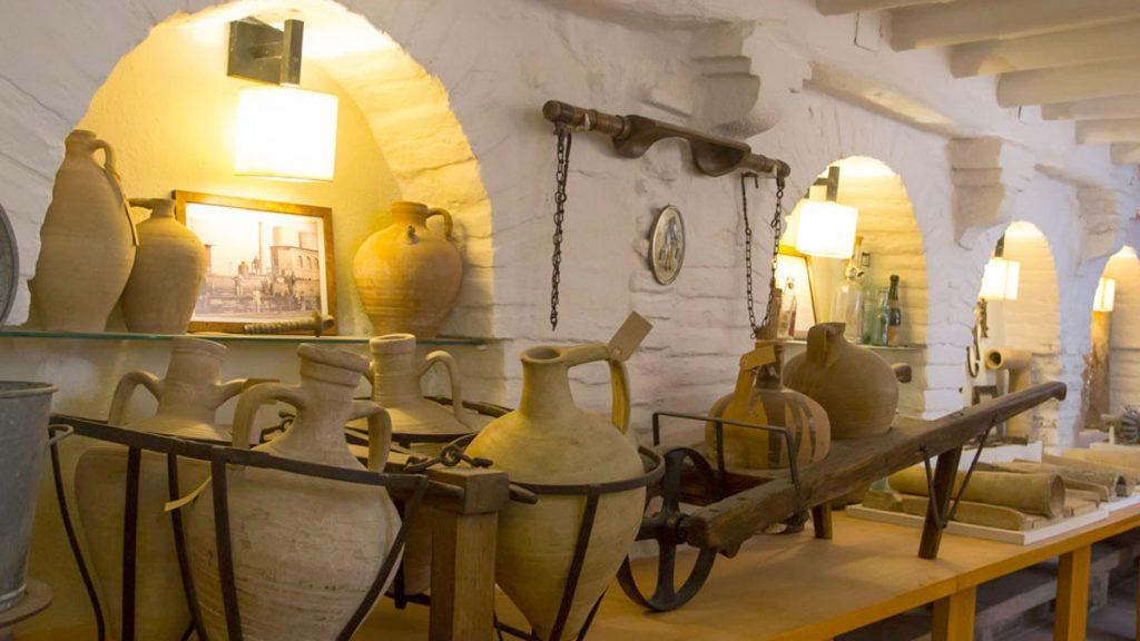 La Casa del Agua en Córdoba