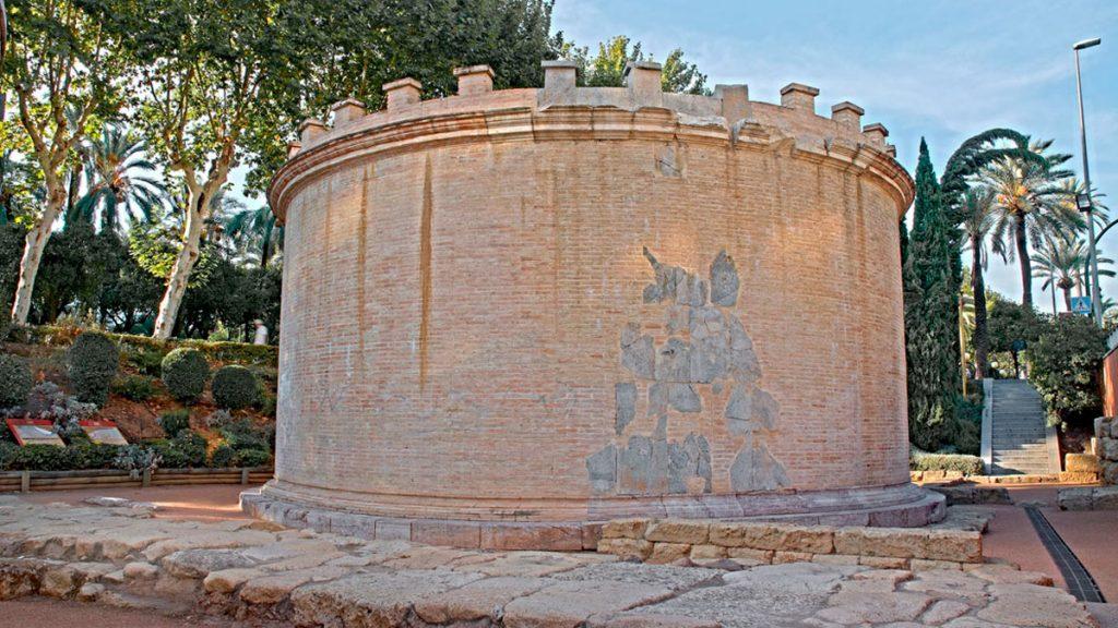 Mausoleo Romano de Córdoba
