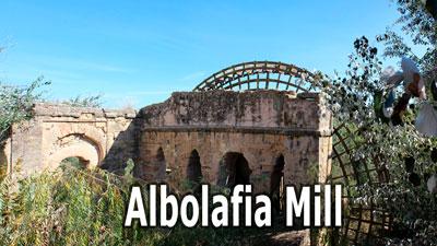 Albolafia Mill