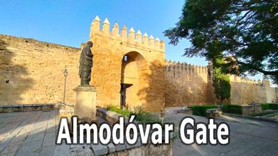 Almodóvar Gate