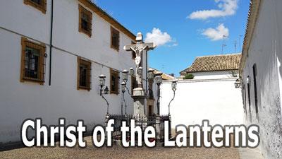 Christ of the Lanterns