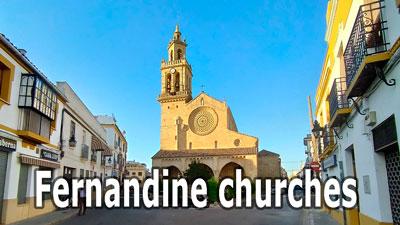 Fernandine Churches