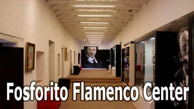 Fosforito Flamenco Center
