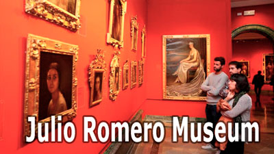 Julio Romero Museum