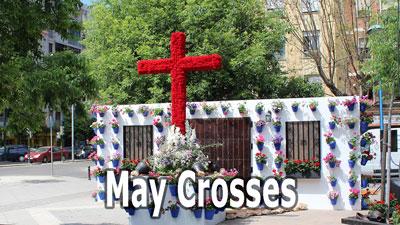May Crosses