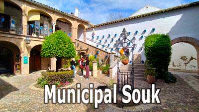 Municipal Souk