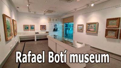 Rafael Botí Museum