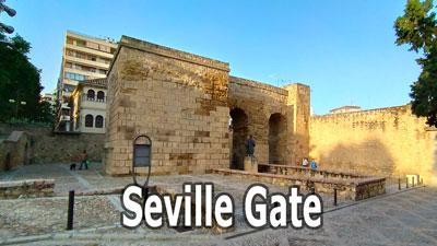 Seville Gate