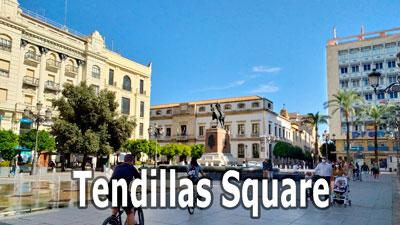 Tendillas Square