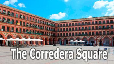 The Corredera Square
