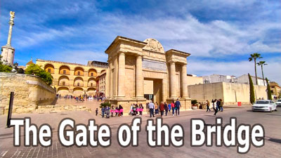 The Gate of the Bridge
