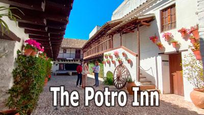 The Potro Inn