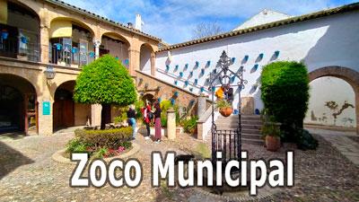 Zoco Municipal