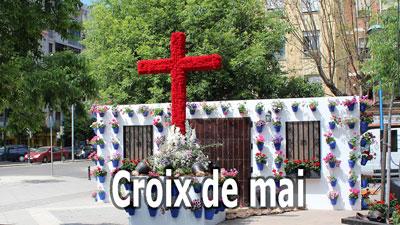 Croix de mai