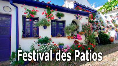 Festival des Patios