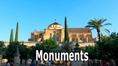 Monuments de Cordoue